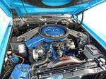 1971 FORD MUSTANG MACH 1 FASTBACK - Engine - 137783