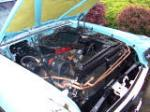 1957 OLDSMOBILE 98 CONVERTIBLE - Engine - 137787