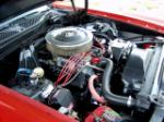 1972 FORD MUSTANG MACH 1 FASTBACK - Engine - 137809