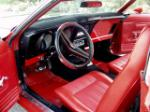 1972 FORD MUSTANG MACH 1 FASTBACK - Interior - 137809