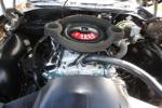 1969 PONTIAC GTO CONVERTIBLE - Engine - 137811