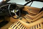1972 FERRARI 365 GTB/4 DAYTONA 2 DOOR COUPE - Interior - 137816