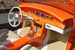 1941 WILLYS SWOOPSTER CUSTOM ROADSTER - Interior - 137821