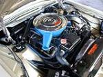 1966 FORD THUNDERBIRD 2 DOOR HARDTOP - Engine - 137832