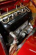 1913 FIAT TIPO 55 SPEED CAR - Engine - 137836