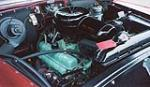 1956 BUICK SUPER 56-C CONVERTIBLE - Engine - 137841