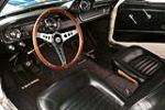 1965 SHELBY GT350 FASTBACK - Interior - 137856