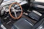 1967 SHELBY GT500 FASTBACK - Interior - 137857