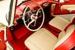 1955 HUDSON ITALIA 2 DOOR COUPE - Interior - 137864