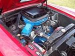 1969 FORD MUSTANG FASTBACK - Engine - 137889