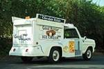 1969 FORD GOOD HUMOR ICE CREAM TRUCK - Rear 3/4 - 137914