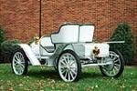 1911 BUICK 14B ROADSTER - Rear 3/4 - 137915