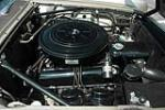 1962 LINCOLN CONTINENTAL CUSTOM COUPE - Engine - 137917