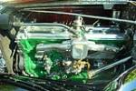 1929 DUESENBERG J MURPHY BERLINE CONVERTIBLE - Engine - 137922
