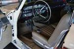1962 FORD GALAXIE 500 XL 2 DOOR HARDTOP - Interior - 137931