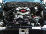 1967 CHEVROLET EL CAMINO PICKUP - Engine - 137950