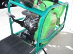1943 CUSHMAN CUSTOM AIRBORN SCOOTER - Engine - 137959