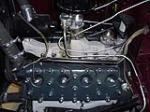 1935 FORD PICKUP - Engine - 137967