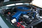 1968 SHELBY GT500 KR FASTBACK - Engine - 137975