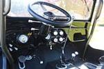 1947 WILLYS CJ2A CUSTOM - Interior - 137991