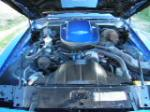1978 PONTIAC FIREBIRD TRANS AM 2 DOOR COUPE - Engine - 138012