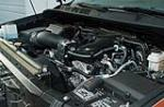 2011 TOYOTA TUNDRA CUSTOM PICKUP - Engine - 138017