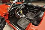 1967 CHEVROLET CORVETTE CONVERTIBLE - Interior - 138018