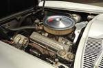 1967 CHEVROLET CORVETTE 2 DOOR COUPE - Engine - 138023
