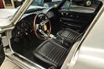 1967 CHEVROLET CORVETTE 2 DOOR COUPE - Interior - 138023