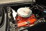 1962 CHEVROLET CORVETTE CONVERTIBLE - Engine - 138028