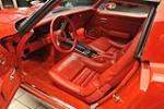 1979 CHEVROLET CORVETTE 2 DOOR COUPE - Interior - 138032