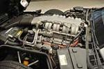 1990 CHEVROLET CORVETTE ZR1 COUPE - Engine - 138041
