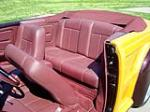 1947 FORD SPORTSMAN CUSTOM WOODY CONVERTIBLE - Interior - 138054