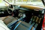 1970 FORD TORINO COBRA SCJ FASTBACK - Interior - 138059