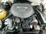 1981 MERCEDES-BENZ 380SL CONVERTIBLE - Engine - 138076