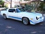 1980 CHEVROLET CAMARO Z/28 RS 2 DOOR COUPE - Front 3/4 - 138081