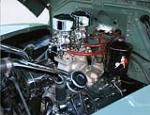 1946 FORD 1/2 TON CUSTOM PICKUP - Engine - 138098
