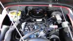 1978 JEEP CJ-5 CONVERTIBLE - Engine - 138111