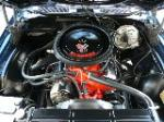 1970 CHEVROLET CHEVELLE SS LS5 2 DOOR COUPE - Engine - 138124