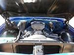 1968 CHEVROLET CUSTOM PICKUP - Engine - 138128