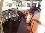 1964 WILLYS JEEP STATION WAGON - Interior - 138136