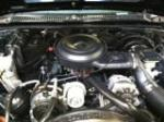 1990 CHEVROLET S-10 CUSTOM PICKUP - Engine - 138141
