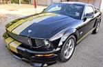 2006 SHELBY GT-H 2 DOOR COUPE - Front 3/4 - 138154