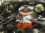1968 CHEVROLET CHEVELLE SS 396 2 DOOR HARDTOP - Engine - 138160
