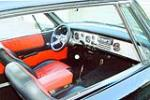 1956 STUDEBAKER GOLDEN HAWK CUSTOM 2 DOOR - Interior - 138168