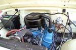 1967 WILLYS JEEPSTER CONVERTIBLE - Engine - 138173