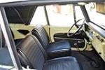 1967 WILLYS JEEPSTER CONVERTIBLE - Interior - 138173