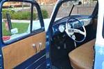 1949 CHEVROLET 5 WINDOW CUSTOM PICKUP - Interior - 138175