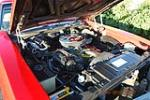 1972 BUICK SKYLARK CUSTOM 2 DOOR HARDTOP - Engine - 138180