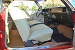 1972 BUICK SKYLARK CUSTOM 2 DOOR HARDTOP - Interior - 138180